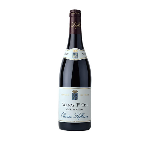 Volnay Olivier Leflaive 2010