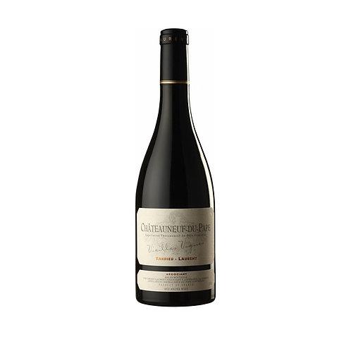 Vieilles Vignes Tardieu-Laurent 2011