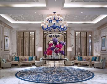 澳門麗思卡爾頓酒店榮獲《福布斯旅遊指南》雙重嘉許