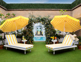 柏凱麗酒店以 LA DOLCE VITA 為主題打造意式風情夏季派對聖地