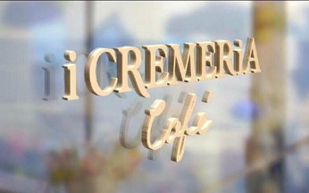 首間 iCREMERiA Café呈獻一系列夢幻甜點