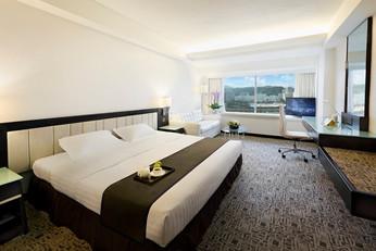 1420「一世愛您」房間優惠@Regal Riverside Hotel