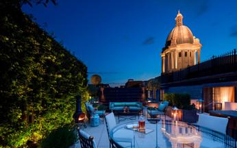 英倫貴族酒店@Rosewood London