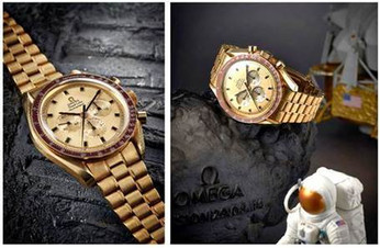 國際拍賣行邦瀚斯公開展出 亞洲拍賣歷來最大型之跨品牌鐘錶鉅藏 「世紀系列珍藏:百年時計」