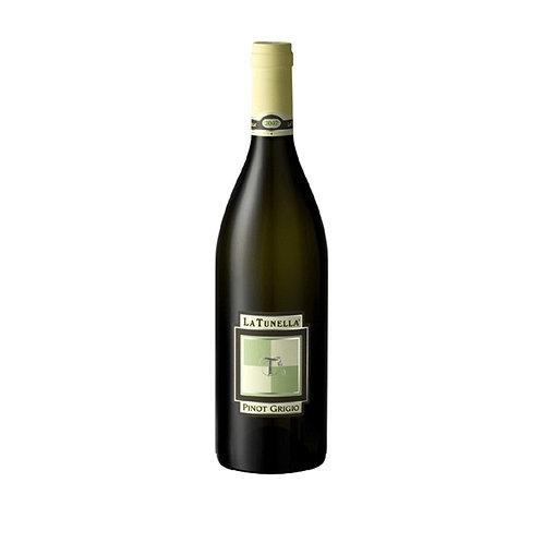 Pinot Grigio La Tunella 2014