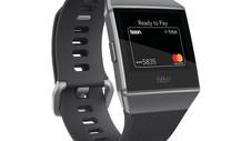 Mastercard與穿戴式智能裝置品牌Fitbit及Garmin合作 提供感應式支付技術