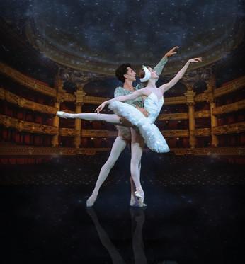 花都芭蕾舞傳奇 - 今夜星光燦爛