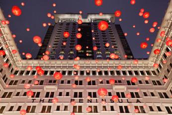 香港半島酒店喜迎己亥豬年 呈獻精彩美食住宿推廣活動