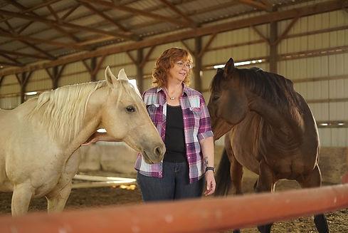 denise with horses.jpg
