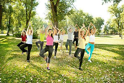 Séances de Yoga en extérieur été 2021 sur Boulazac et Périgueux