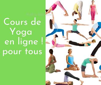 Cours de Yoga en ligne pour tous Yoga 24 Perigueux Boulazac Dordogne .png