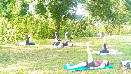 Yoga 24