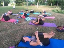 Yoga 24 Boulazac Perigueux Dorodgne Perigord Bien-être