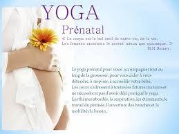 Yoga 24 femme enceinte