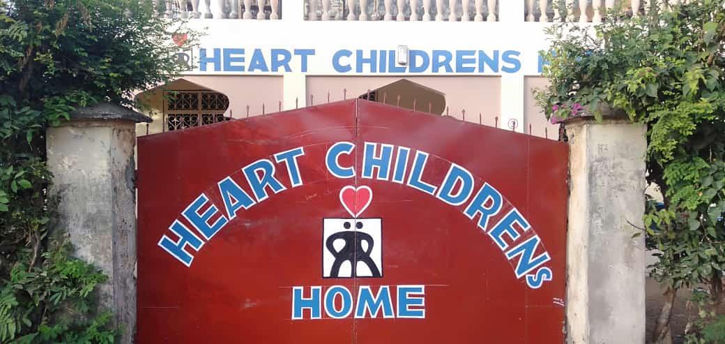 Heart Children's Home
