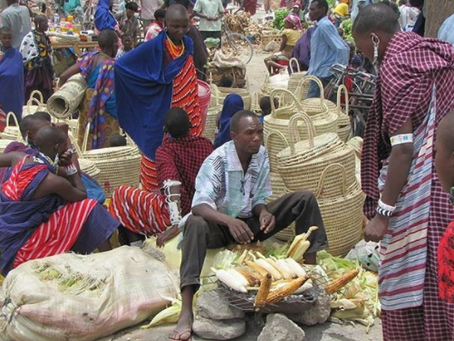 Die Lebenserhaltungskosten in Kenia / Everyday living costs in Kenya