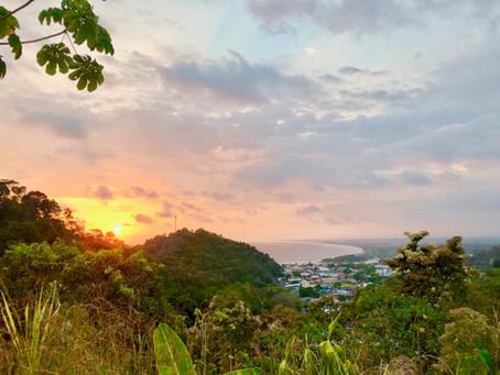 Coravida, Costa Rica