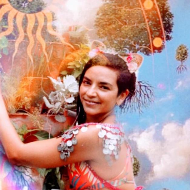 Angie Rainbow G