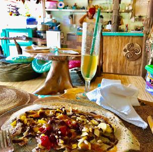 Best Vegan & Gluten Free Food Ever - Bali & Thailand