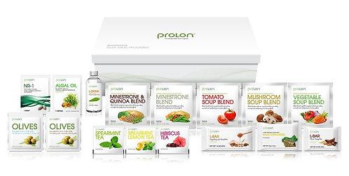 ProLon 5-Day Diet