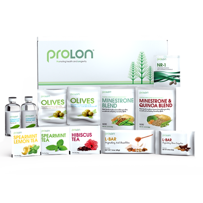 5-Day ProLon Healthy Weight Loss Diet, Scientifically Proven and clinically validated, for customers in Asia