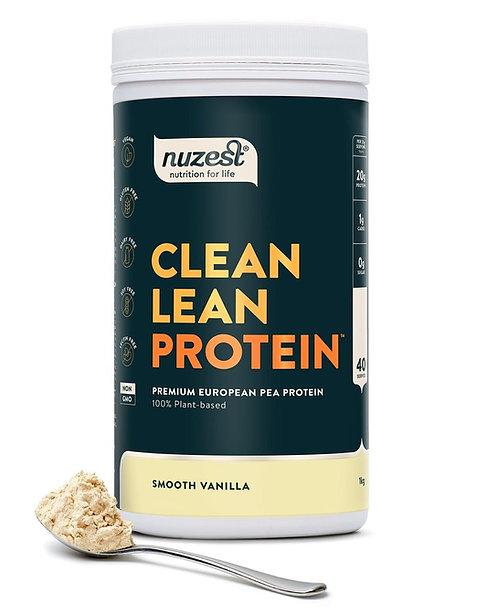 Nuzest Clean Lean Pea Protein