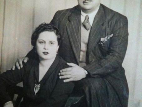 My Grandparents' Legacy