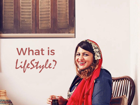 What is LifeStyle ?
