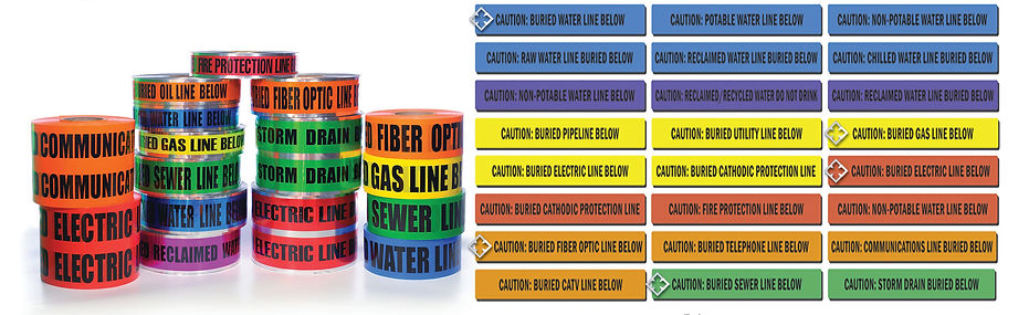 Nebraska utility marking paint trace wire supply marking tape hydro vac nozzles nebraska utility damage prevention products undrground safety products whiskers stake all whiskers stake chaser whiskers survey paint inverted marking paint Nebraska Kansas Iowa South Dakota Midwest markin supplies Ellis Wheeler utility products underground locating cable locators metal detectors nebraska tracer anode tracer wire fittings hydraflex ripsaw hydrovac nozzles hydraflex switchblade nozzles hydraflex aqua rocket nozzles powe washer tubes power washer guns pressure washer wands pressure washer lances telescoping wand Nebraska 811 safety products marking inverted neon paint