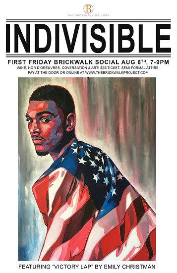 First Friday Brickwalk Social - August 6th, 2021