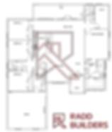 Courtyard Manor Floor Plan