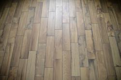 Wood-Style Tile