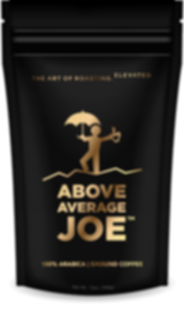 Above Average Joe™ coffee.png