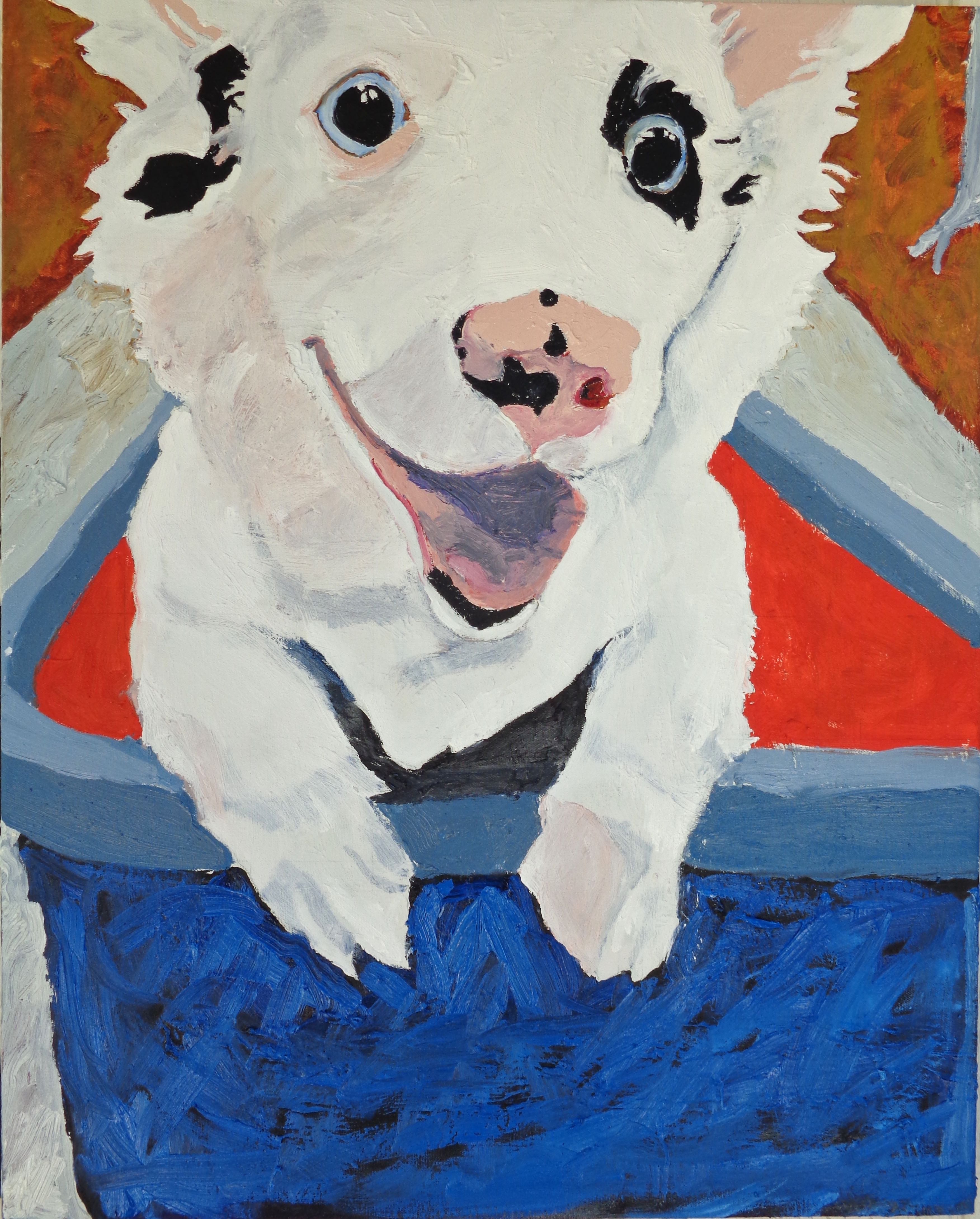 Pleasant Puppy