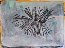 Tree for the Forest-Pine Needle #2