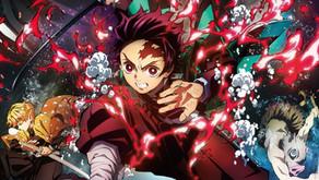 AniMAY Day 1 - Demon Slayer