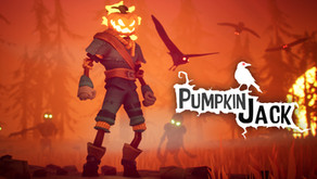 Pumpkin Jack - Review