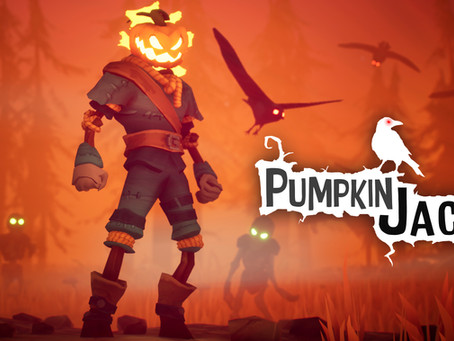 Pumpkin Jack - Review