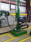 Auto Welding System