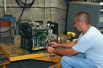 Welder Repair & Service