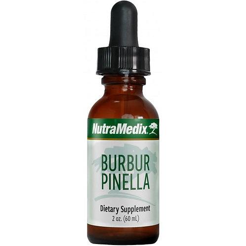 Nutramedix Burbur-Pinella 2 oz