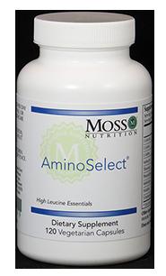 165  MN Amino  Select 120 VC $ 33.00