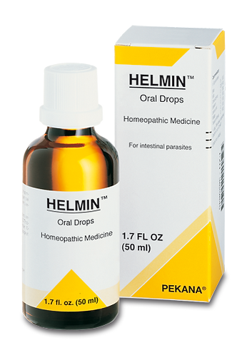 BioResource (Pekana) Helmin 50 ml.