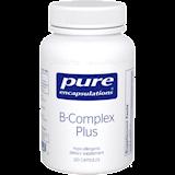 B-Complex Plus vegcaps by Pure Encapsulations PE