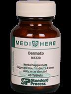 518 MediHerb DermaCo 40 T $ 32.00