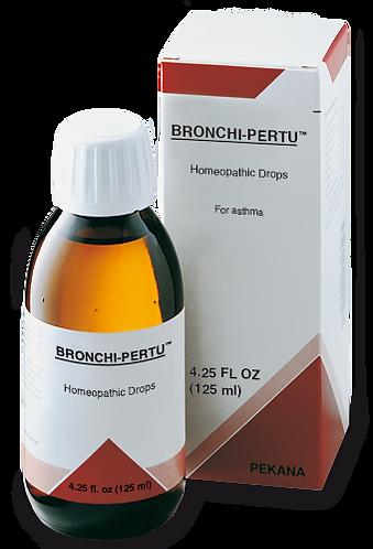 BioResource (Pekana) Bronchi-Pertu 125 ml.
