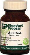 Standard Process Adrenal Desiccated 90 Tablets