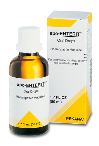 603 BioResource Apo-Enterit 50 ml. 27.00