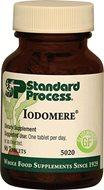 Standard Process Iodomere 90 Tablets