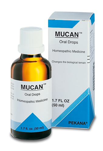 BioResource (Pekana) Mucan 50 ml.